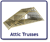 attic truss: the process