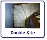 stairs: double kite