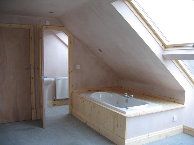 Bambridge Loft Conversions Job Photo Gallery