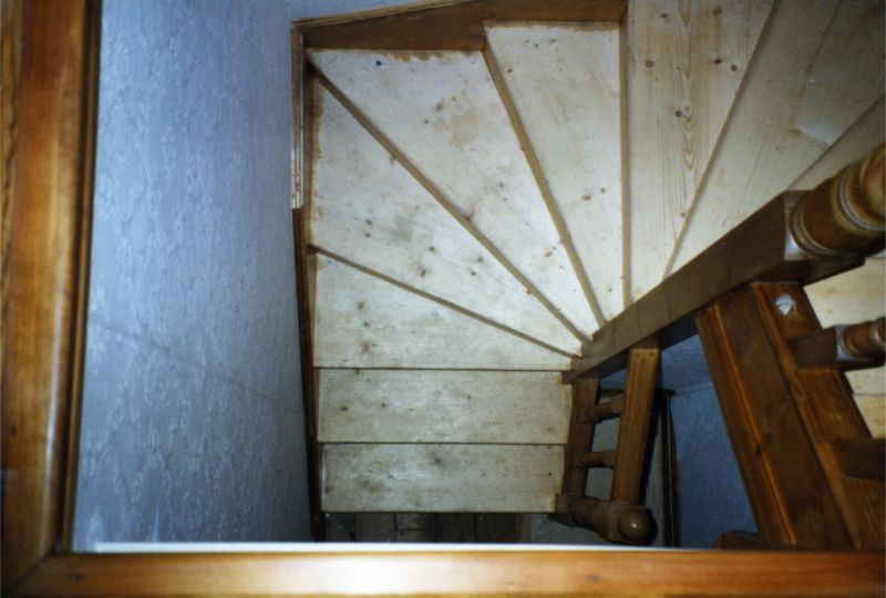 Bambridge Loft Conversions Double Kite Stairs
